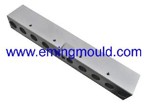 Cnc Milling Parts For Advanced X-ray And Lab Machines