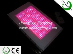 600w led grow light panel triband quadband lighting