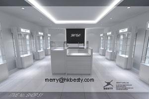 doozy led display showcase