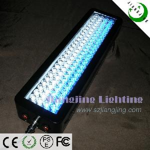 hi 100w led aquarium reef light corals growing