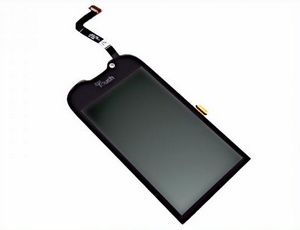 htc mytouch lcd assembly