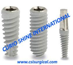 Dental Implant Iti Straumann Compatiable Bioconcept - page 1 ...