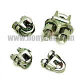 galvanized wire rope clips
