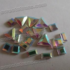 economic crystal