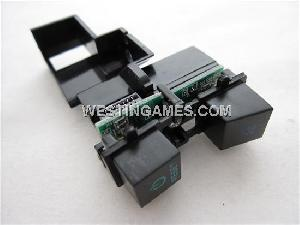 playstation 2 ps2 3xxxx switch circuit board