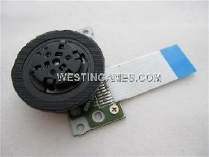 ps2 7700x lens spindle drive motor engine replacement