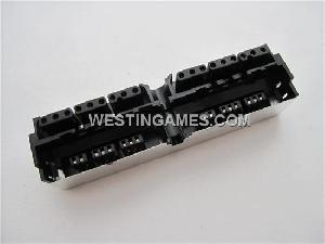 sony slim ps2 7xxxx memory card controller socket