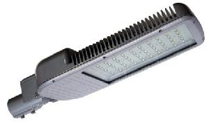 100watt Led Street Light With Head Lamp, Battery Solar Panel And Pole