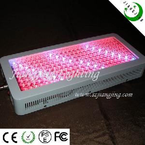 power 200w led grow light plant