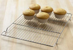 Commercial Pastry Cooling Rack