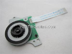 Spindle Drive Motor Engine Replacement Part For Wii