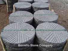 garden stone mill base