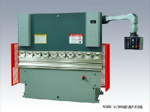 press brake bending machine