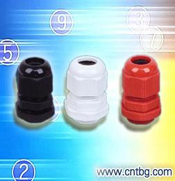 pg m nylon cable gland