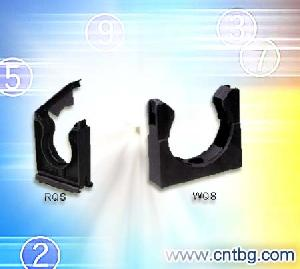 wqs tubing clamp cover