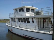 1978 60 ft commerical passenger ferry
