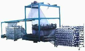 circular loom woven bag fibc tarpaulin