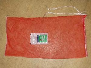 mesh bag leno line