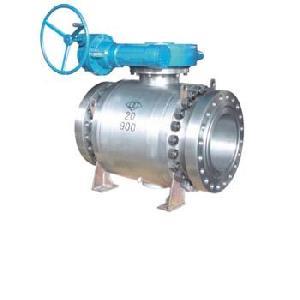 class 150 1500 cast steel fixed ball valve api 6d ansi b16 5 flange