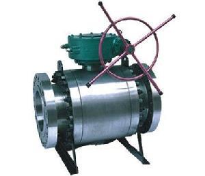 class 150 1500 forgen steel fixed ball valve ansi b16 34 api 608 6d bs5351