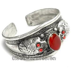 tibetan dragon bracelet