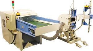 cushion filling machine1005