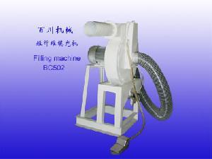 filling machine