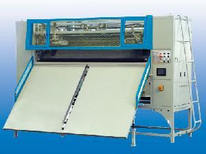 panel cutting machine bc308
