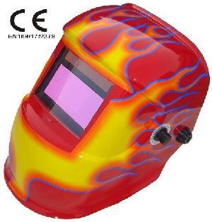 auto darkening welding helmet ce approval
