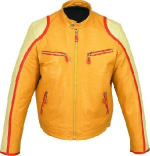 leather jackets geniune