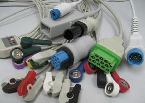 bci spo2 sensor nellcor csi reusable disposable