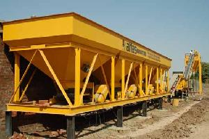 Construction and Road Equipment plant and machinery of Asphalt