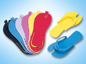 disposable slippers hotel