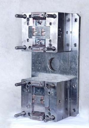 shot plastic mould