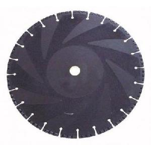 ductile iron blade