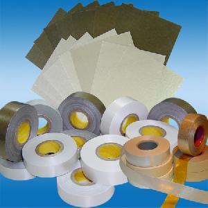 insulation mica plates tape