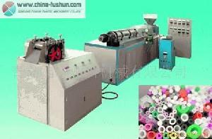 plastic machinery epe foaming