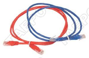network communications lan patch cord