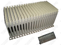 telecommunication mdf terminal block