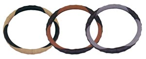car steering wheel cover leather pvc pu