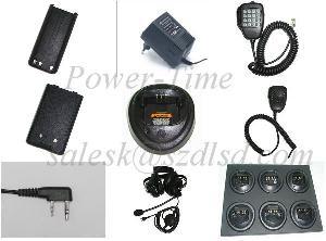 plugs radio