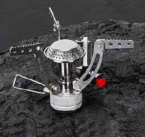 outdoor gas stove camping ce approved