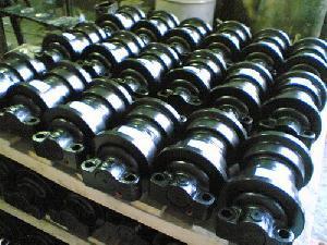 Heavy Equipment Parts Caterpillar Komatsu