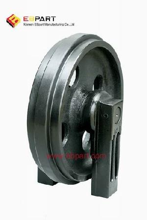 tractor front idler