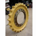uh081 sprocket undercarriage