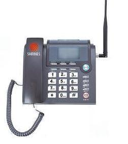 s2004 wireless pay phone lcd