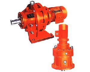 cycloid gear reducer