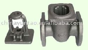 casting valve stainless steel cast iron pig carbon alloy non ferrous