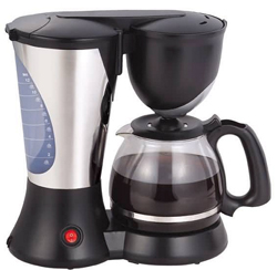 coffee maker 10 12cups cone permanent filter