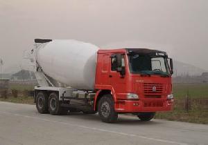 howo 6 4 mixer zz1257n3841w